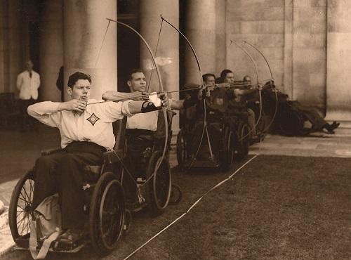 1948 archery 1948