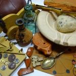 Roman Discovery Box