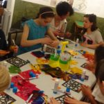 Family Workshop at the Museum - Learn about local history and spend quality time together at a family workshop at the Museum with object handling and a hands on craft activity for parents and children