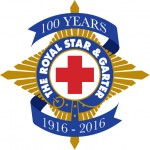 RS&GH Centenary Badge